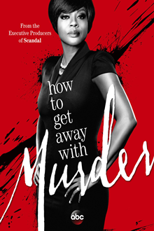 Assistir How To Get Away With Murder na tv