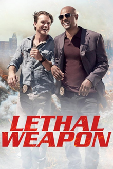 Assistir Lethal Weapon na tv