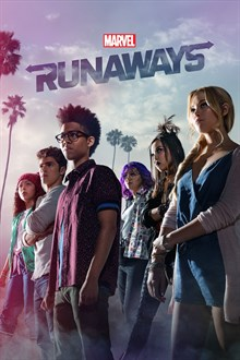 Assistir Marvels Runaways na tv