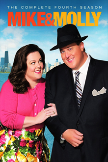 Assistir Mike & Molly na tv