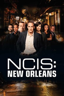 Assistir NCIS. New Orleans na tv