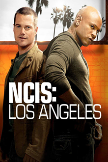 Assistir Ncis. Los Angeles na tv