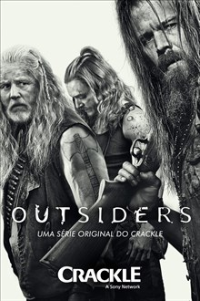 Assistir Outsiders na tv