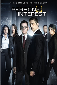 Assistir Person Of Interest na tv