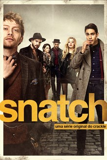 Assistir Snatch na tv