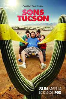 Assistir Sons Of Tucson na tv