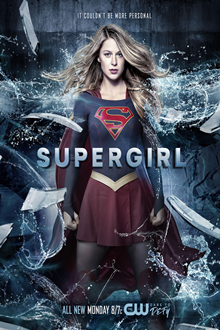 Assistir Super Girl na tv