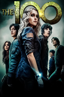 Assistir The 100 na tv
