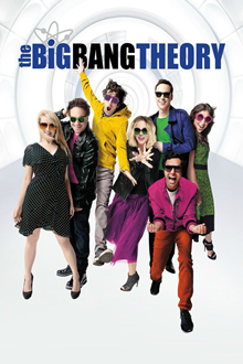 Assistir The Big Bang Theory na tv