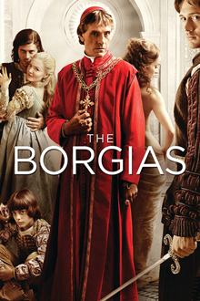 Assistir The Borgias na tv