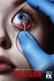 Assistir The Strain na tv